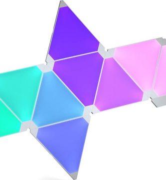 nanoleaf paneles