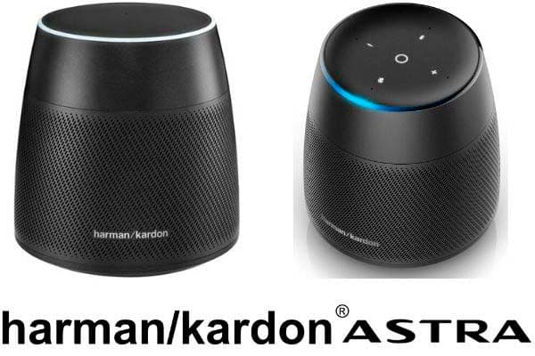 Harman Kardon Astra